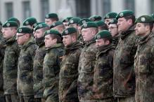 Scandal Widens Over Far-Right German Soldier in 'Attack Plot'