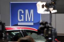 General Motors Poised to Be First to Profit From Electric Vehicles