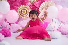 IPL 2017: Gracia Turns One and Suresh Raina is Elated
