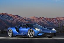 Ford GT to Move All Ford's Forward