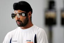 Abhinav Bindra Lashes Out at NRAI After Shooters Stranded at Airport