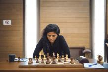 Harika to Vie for Top Honours at TePe Sigeman & Co Chess Tournament