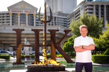 Gordon Ramsay to Open First Hell's Kitchen Restaurant in Las Vegas