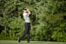 Players Championship Golf: McGirt, Hughes Tied For Lead After Round 1