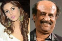 Huma Qureshi to Romance Rajinikanth in Next