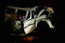 Andhra Pradesh Minister's Son Nishit Among Two Killed in Accident
