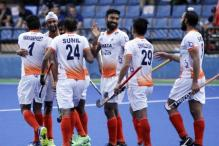 Confident India Take on Malaysia With an Eye on Summit Clash