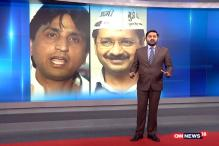 India360: Kumar Vishwas to Stay in Aam Aadmi Party
