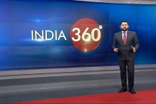 India360: Now It's Swamy Vs Superstar