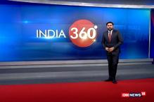 India360: Kashmiris Want Jobs Not Terror