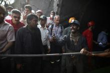 'No Chance' For Trapped Miners, Say Iran Officials