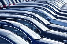 US Car Sales Down in April, Compounding Several Months of Declines