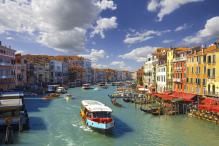 The Grand Tour of Italy: Travel Through The Jewels of Italia Sitting at Home