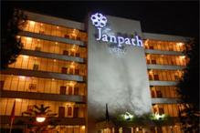Hotel Janpath to Close Down; to be Used For Govt Offices