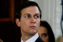 Trump's Son-in-law Jared Kushner Wanted 'Secret Channel' With Russia