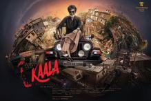 Is 'Ambedkar Touch' in Kaala Poster a Political Outreach by Rajinikanth?