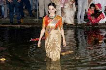 Kangana Ranaut Gets Legal Notice For 'Hijacking' Rani of Jhansi