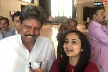 Kapil Dev Chats About His Madame Tussauds Wax Statue