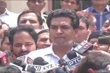 Aam Aadmi Party: Vishwas Backs Kejriwal, Says Charges Unimaginable