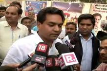 ACB Under Pressure to Book Kejriwal, Kapil Mishra Wrote in 2016 Letter