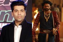 Baahubali 2: Six Arrested For Trying To Blackmail Karan Johar