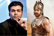 Karan Johar Keen on Launching Baahubali star Prabhas in Bollywood?