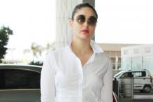 Kareena Kapoor Khan Looks Every Bit Royal That She Is In Her Latest Outfit, See Pic