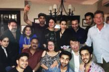 Kareena-Ranbir's Vintage Video With Raj Kapoor is Going Viral