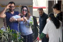 Karan To Holiday With Roohi, Yash and Kareena's Son Taimur