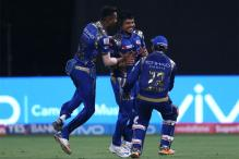 IPL 2017: Karn, Bumrah And Krunal Take Mumbai Indians To Final