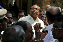2 Days After CBI Raids at Home, Karti Chidambaram Leaves for London