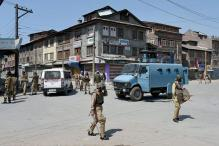 Security Forces Launch Massive Anti-Militancy Operation in South Kashmir
