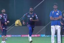 Waiter to Pacer: Mumbai Indians Player Kulwant Khejrolia's Story