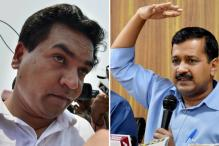 Kejriwal Took Rs 2 Cr from Satyendar Jain, Got Rs 50-cr Land Deal Fixed: Kapil Mishra