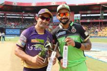 In Pics: RCB vs KKR, IPL 2017, Match 46