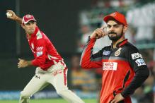 IPL 2017: Royal Challengers Bangalore vs Kings XI Punjab - Preview