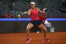 Konta Shocked by Siegemund in First Round of Madrid Open