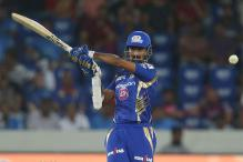 IPL 2017 Final: MI vs RPS - Star of the Match - Krunal Pandya