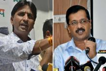 Aam Aadmi Party Live: After Khan's Allegations, Vishwas Hints at Leaving Party