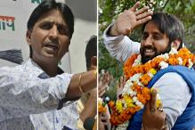 Kumar Vishwas Vs Amanatullah Khan: From Pehle AAP to Tu Tu Main Main