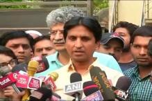 Why Are You Silent on Rajasthan CM Raje, AAP Leader Asks Kumar Vishwas