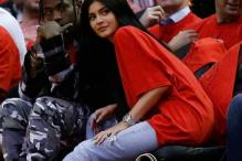 Kylie Jenner's Boyfriend Travis Scott Arrested for Inciting Riot At His Concert