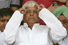 3 Doctors, 2 Nurses Stationed At Lalu's Residence For Over a Week