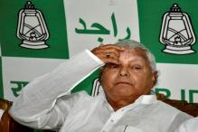 After Bihar, Lalu Prasad Out to Play 'Grand Alliance' Card in Delhi