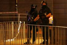 Closely Monitoring Situation at Manchester Arena: US