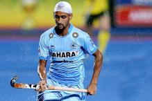 Strike Force Mandeep 'Positions' Himself as India's Best