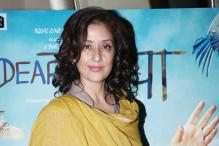 After Dear Maya, Manisha Koirala Wants To Holiday in Mountains