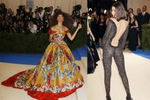 Here's How You Can Get Hands On Top Looks From Met Gala