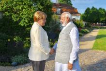 India and Germany Are Made For Each Other, Says Modi in Berlin