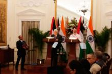 India Hopes for Sovereign, Independent, United Palestine: PM Modi